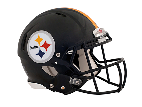 Steelers 10 - Texans 17