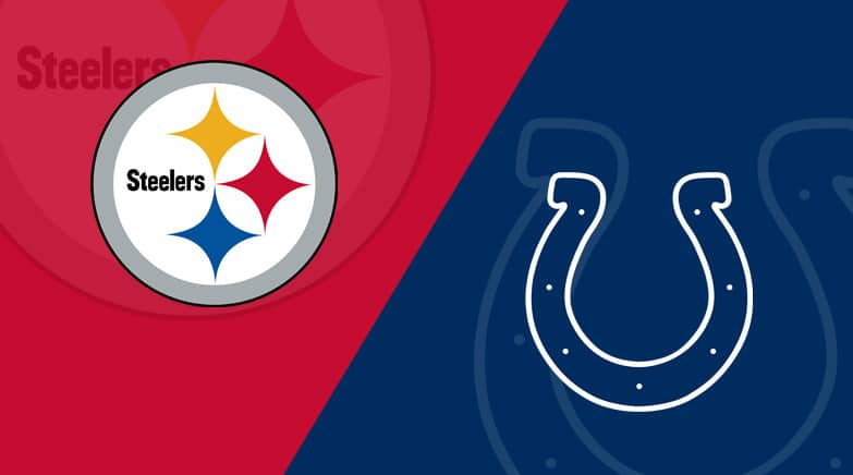 Steelers vs. Colts