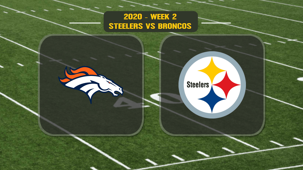 Steelers-Broncos