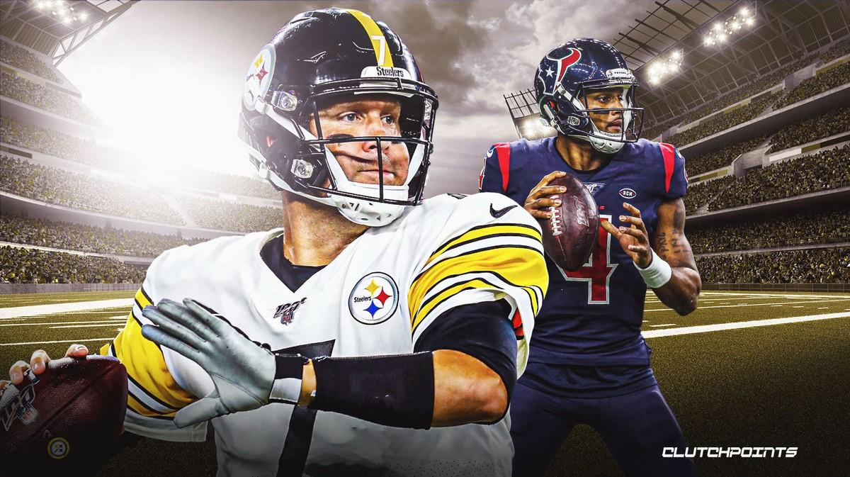 The Watt Bowl - avagy Texans @ Steelers