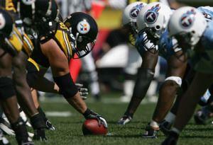Steelers-Titans