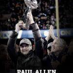 RIP elhunyt Paul Allen a Seahawks tulajdonosa. 65 évet élt