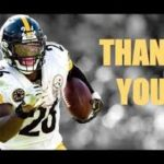 Thank You Mr. Le'Veon Bell